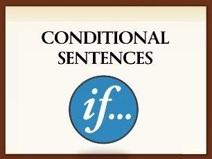 Conditional Sentences Pengertian Rumus Contoh Kalimat Type 1 2 3