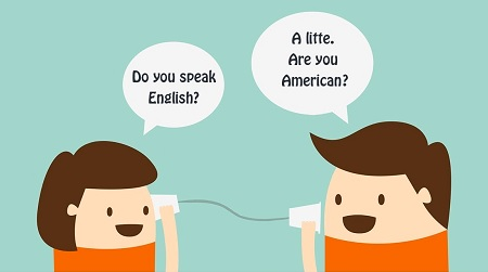 Percakapan Bahasa Inggris Contoh Perkenalan Liburan Sekolah Dsb