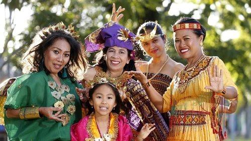 Keragaman Budaya Indonesia Peran Pengaruh Faktor Geografis Persebaran